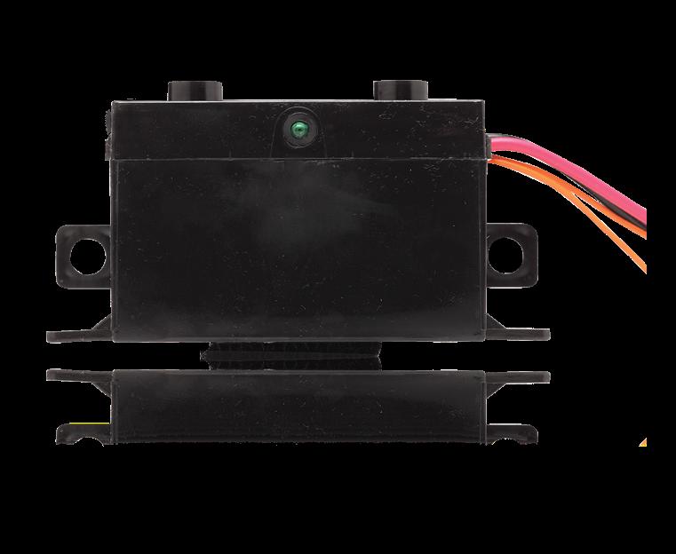 NPBI Compact Mounted Antiviral Air Purifier