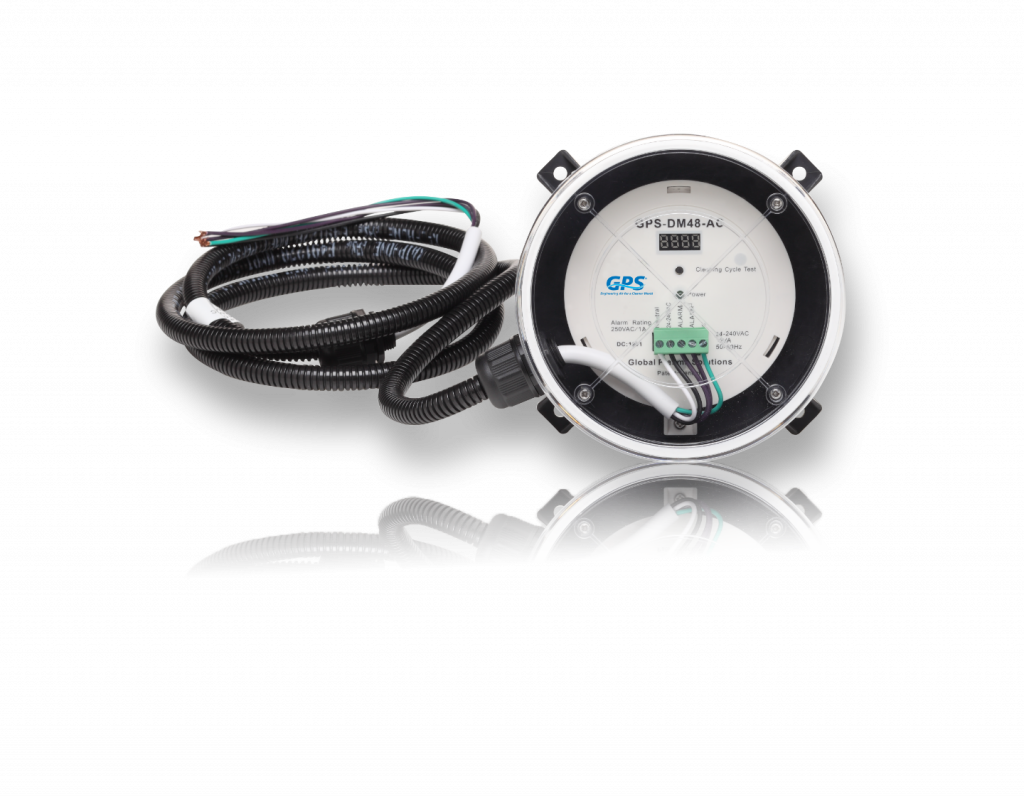 NPBI In Duct Air Purifier for Smell and Viruses