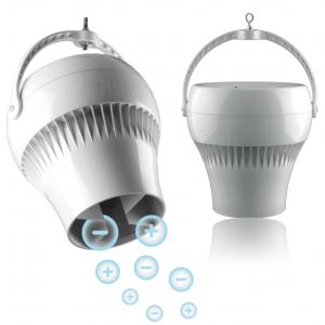Clenzair Ioniser Air Purifier