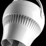 Hanging Clenzair Fan 10 Commercial Air Purifier